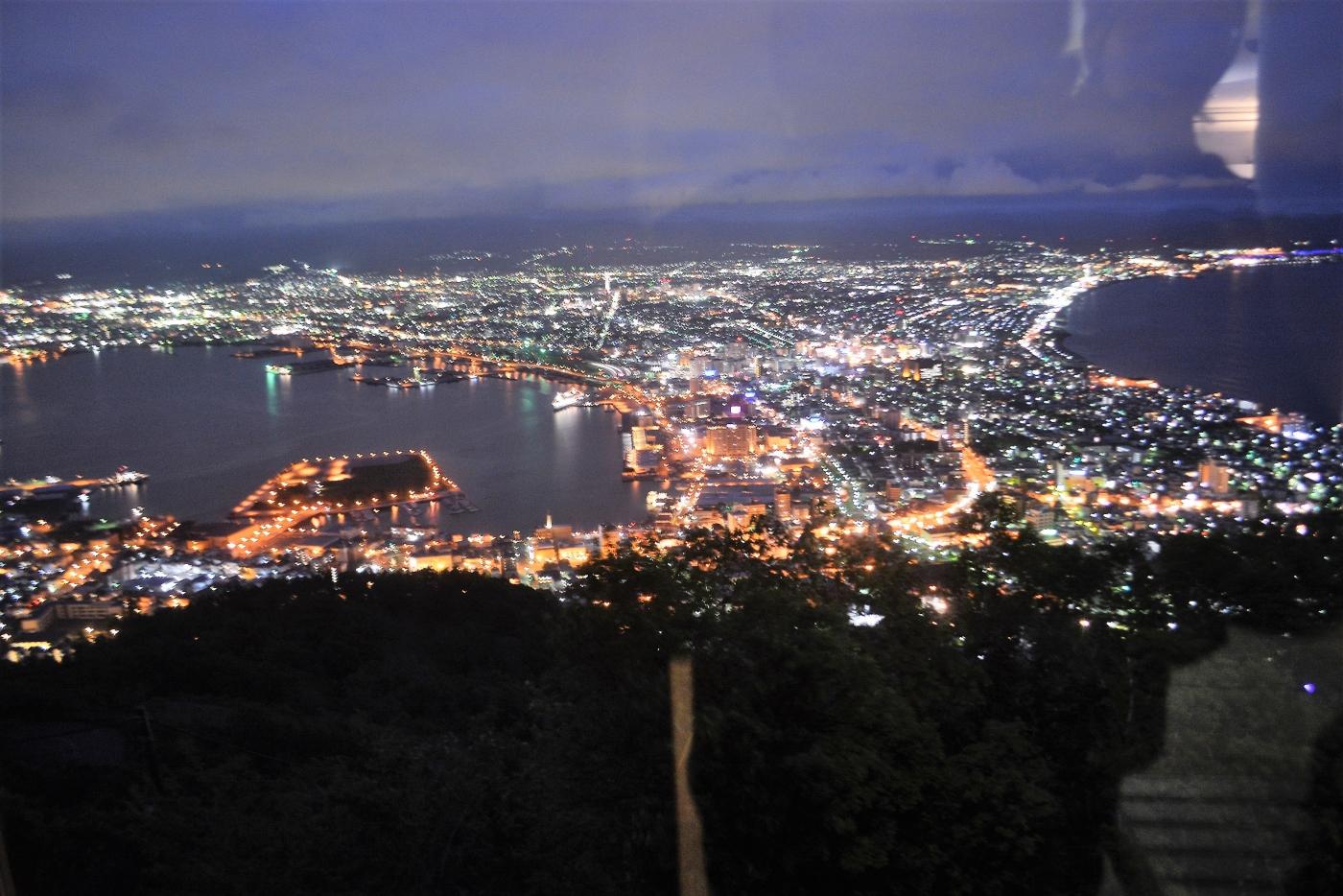 北海道自驾游 - 函馆色篇_图1-22