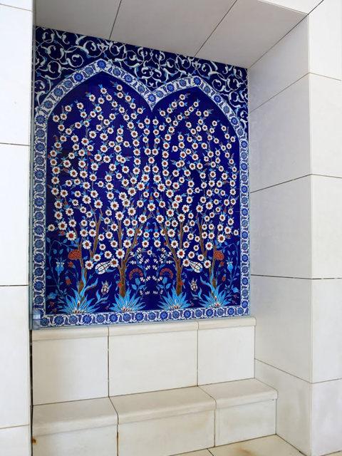 阿布扎比大清真寺_图1-19