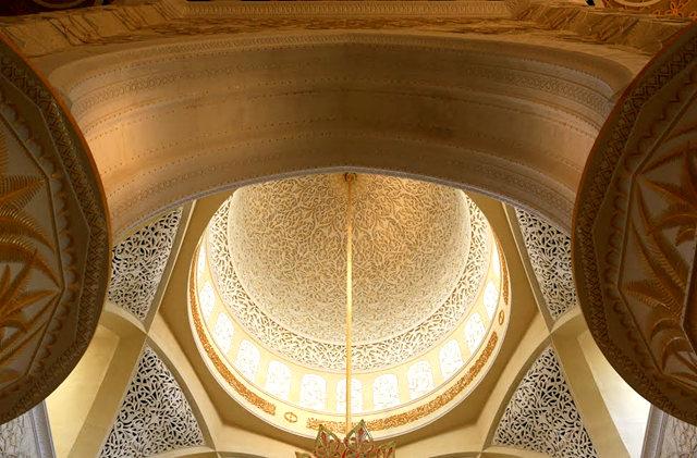 阿布扎比大清真寺_图1-24