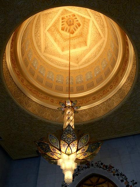 阿布扎比大清真寺_图1-29