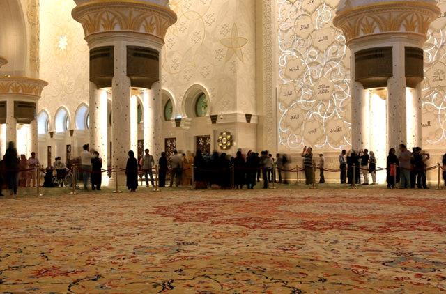 阿布扎比大清真寺_图1-30
