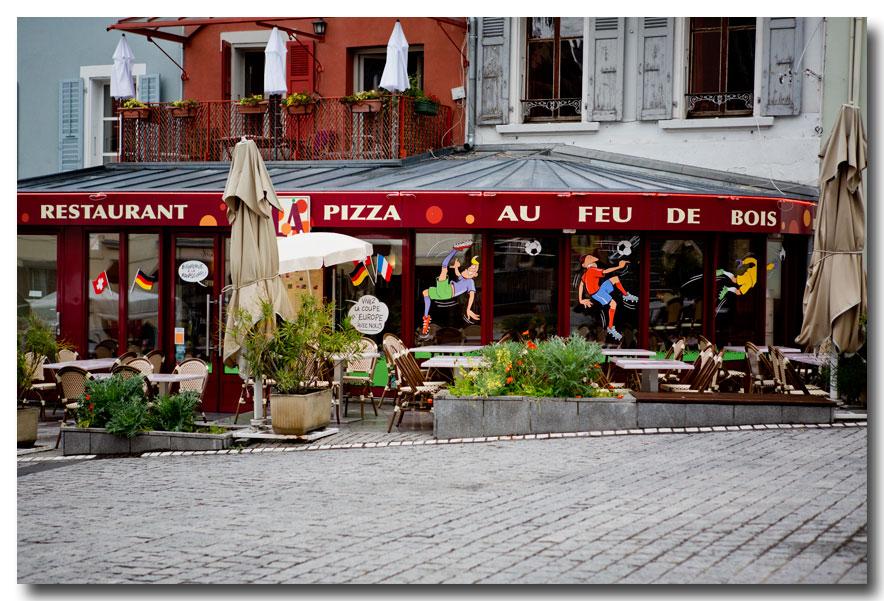 《酒一船摄影》- 瑞士行:日内瓦湖畔的法国小镇_图1-15
