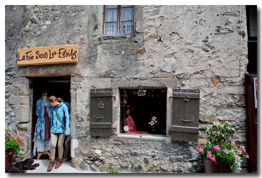 《酒一船摄影》- 瑞士行:日内瓦湖畔的法国小镇_图1-24