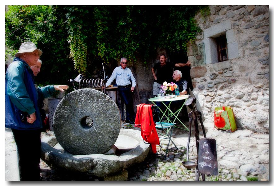 《酒一船摄影》- 瑞士行:日内瓦湖畔的法国小镇_图1-31