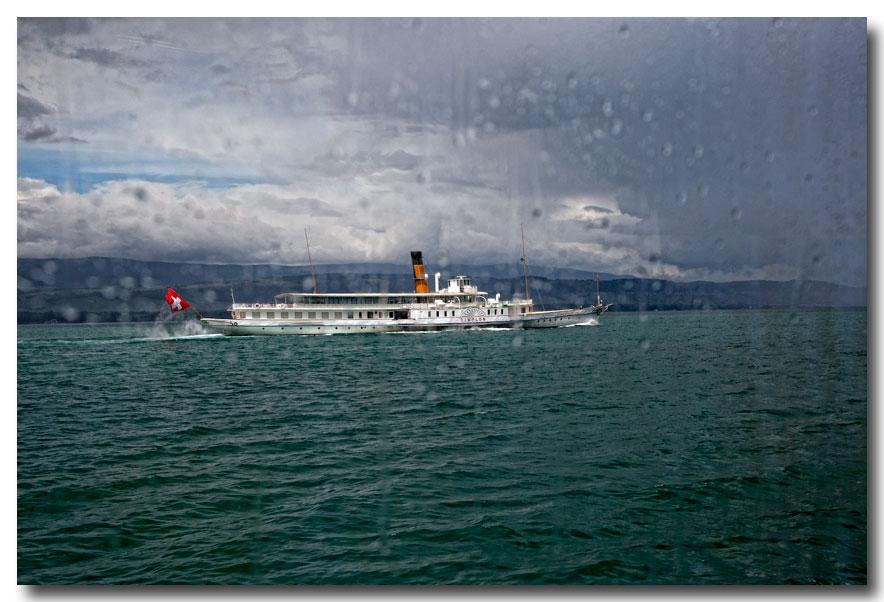 《酒一船摄影》- 瑞士行:日内瓦湖畔的法国小镇_图1-40