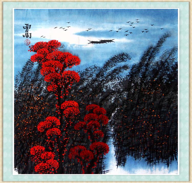 泸沽湖的记忆_图1-2