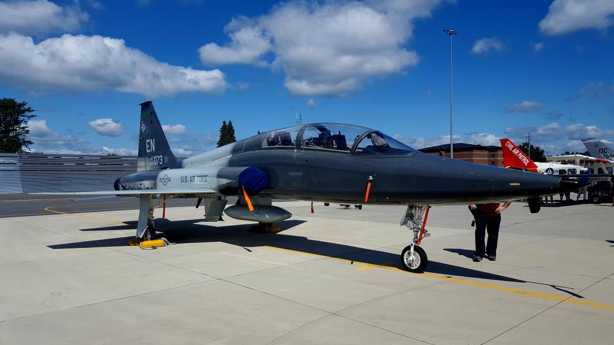 飞行表演 - Air Show, Westfield MA_图1-19