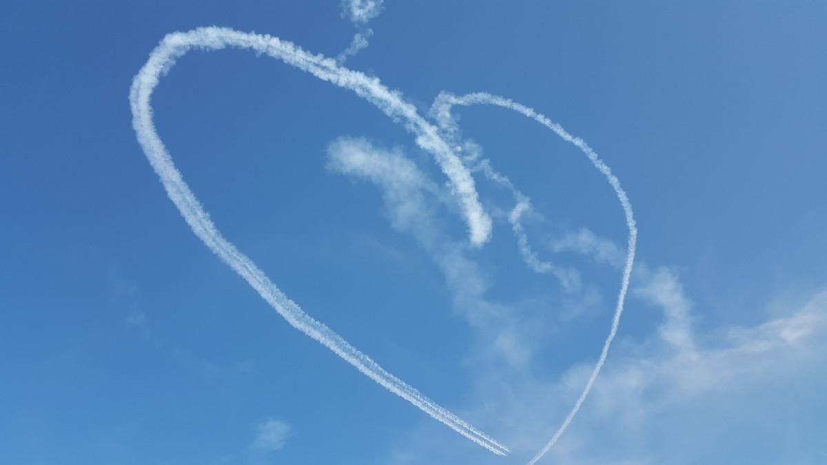 飞行表演 - Air Show, Westfield MA_图1-23