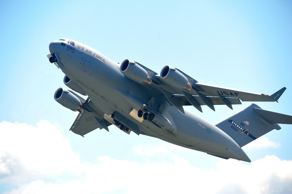 飞行表演 - Air Show, Westfield MA_图1-38