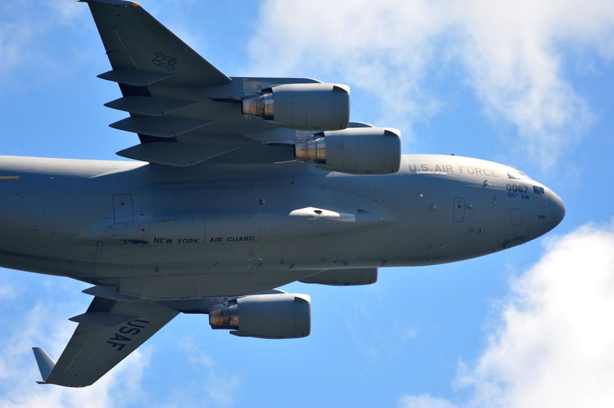 飞行表演 - Air Show, Westfield MA_图1-39
