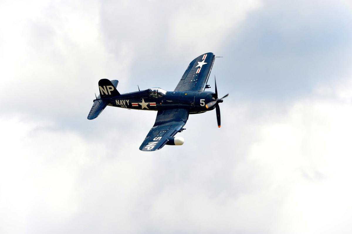 飞行表演 - Air Show, Westfield MA_图1-41