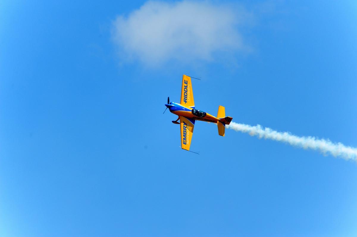 飞行表演 - Air Show, Westfield MA_图1-51