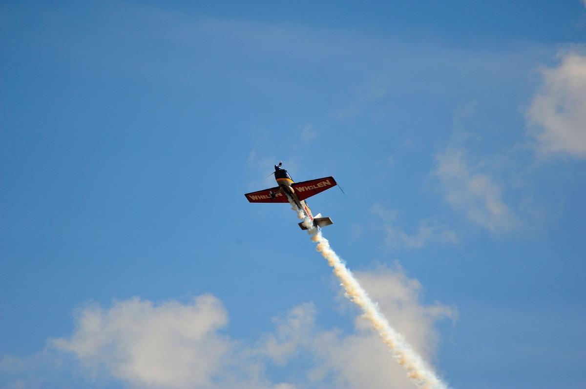 飞行表演 - Air Show, Westfield MA_图1-103