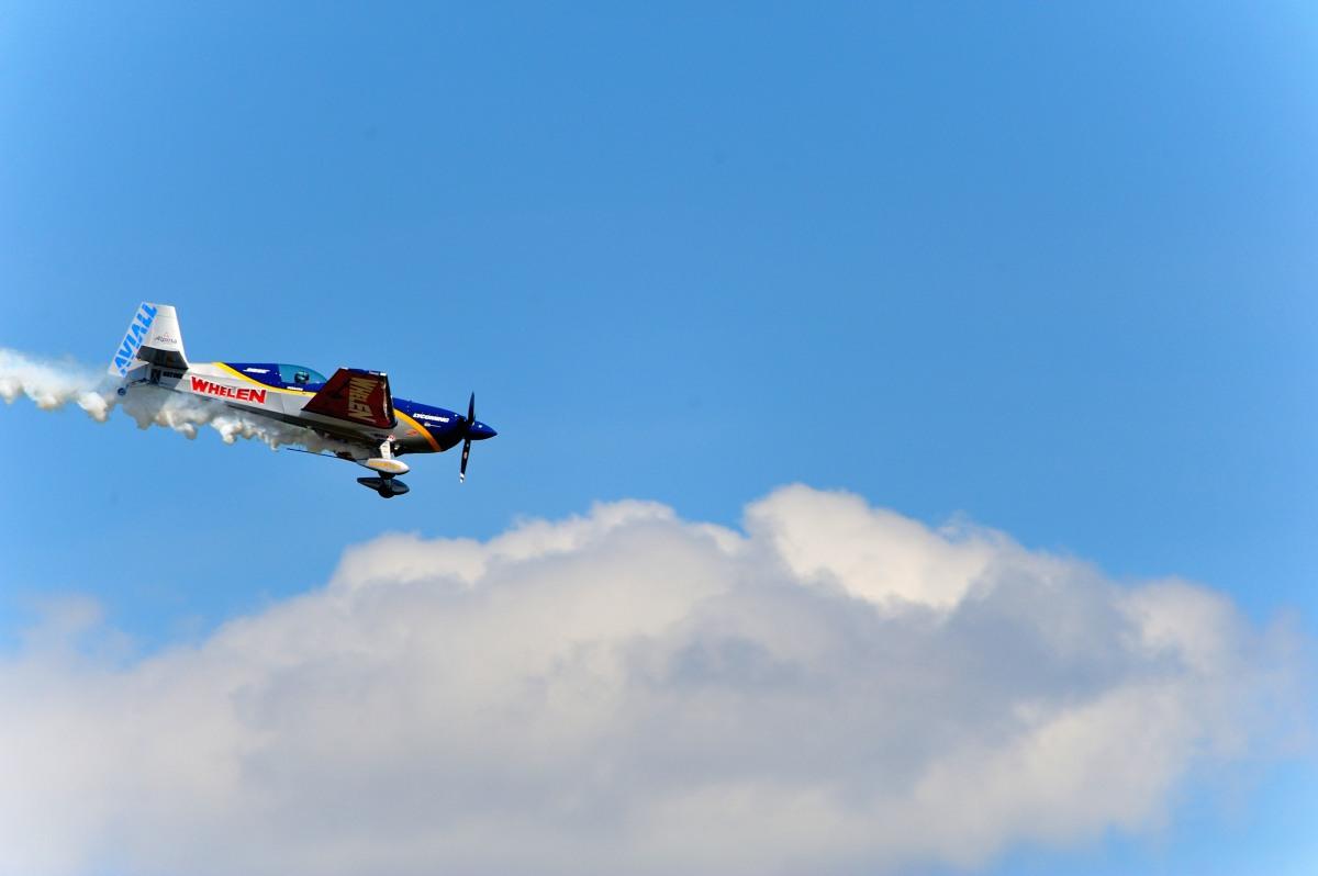飞行表演 - Air Show, Westfield MA_图1-104