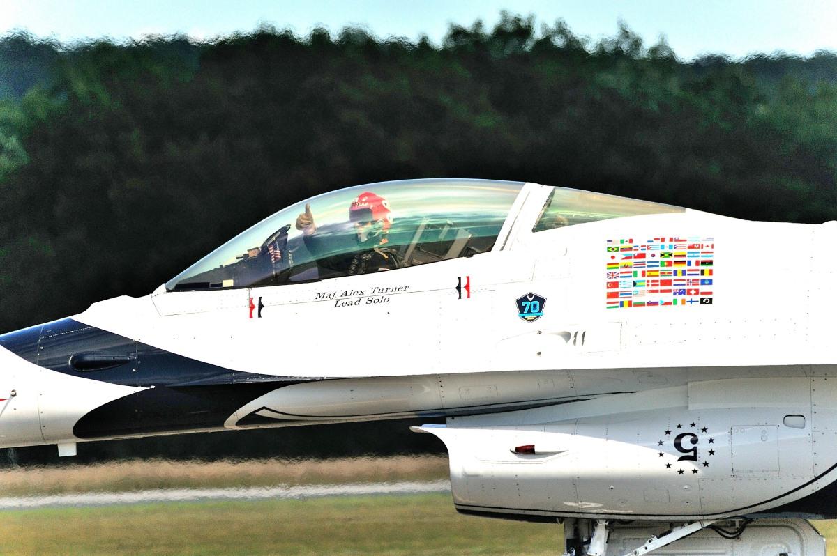 飞行表演 - Air Show, Westfield MA_图1-63