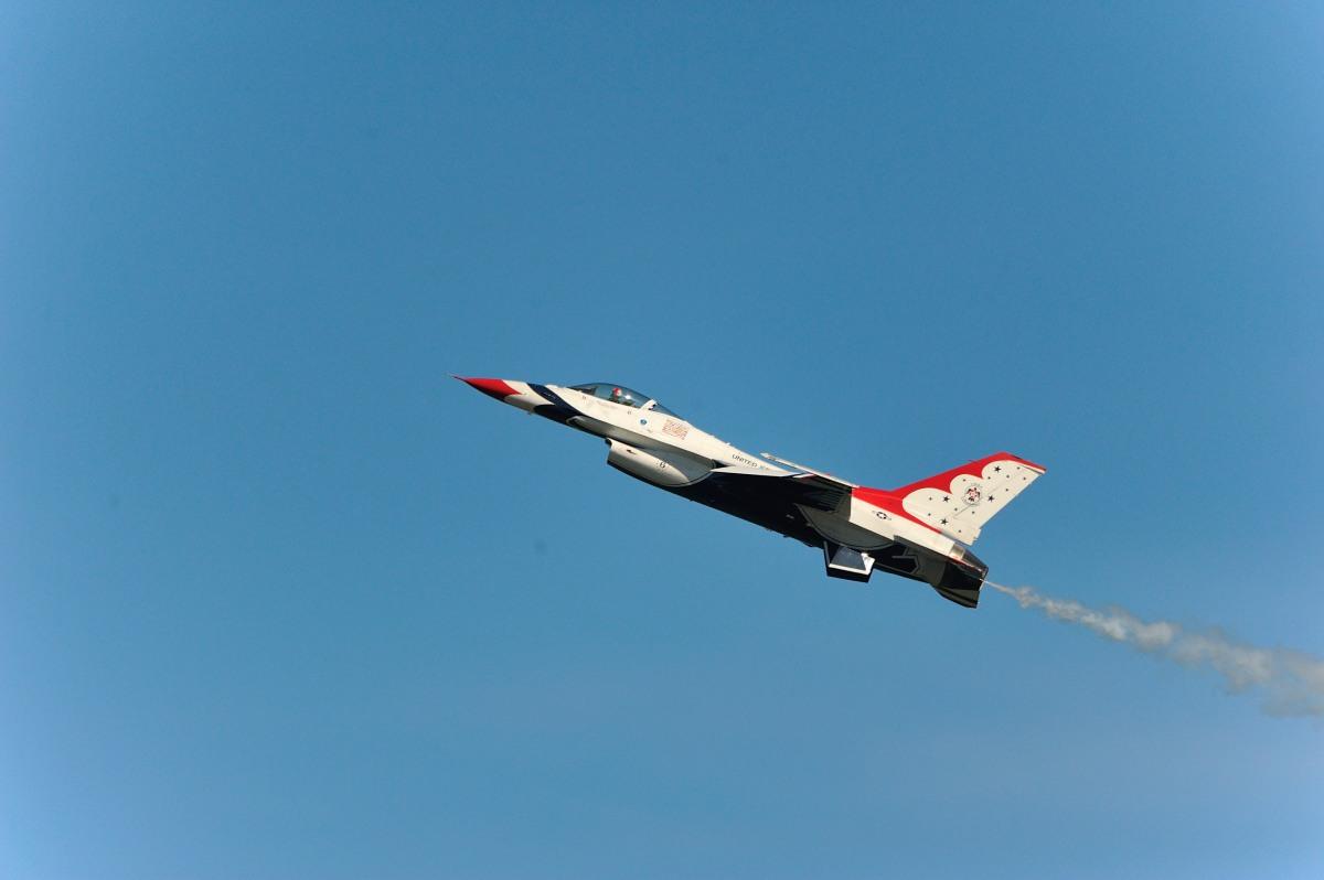 飞行表演 - Air Show, Westfield MA_图1-74