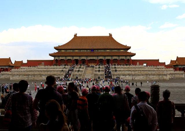 重游北京......之紫禁城_图1-2