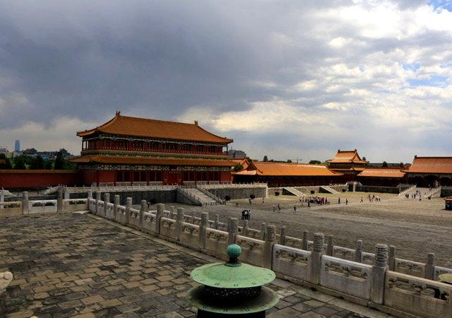 重游北京......之紫禁城_图1-3