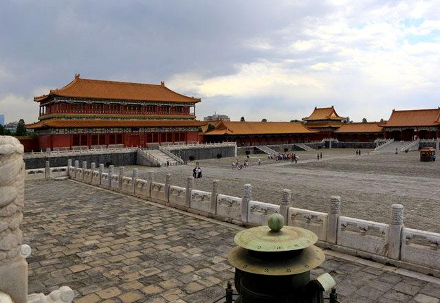 重游北京......之紫禁城_图1-5