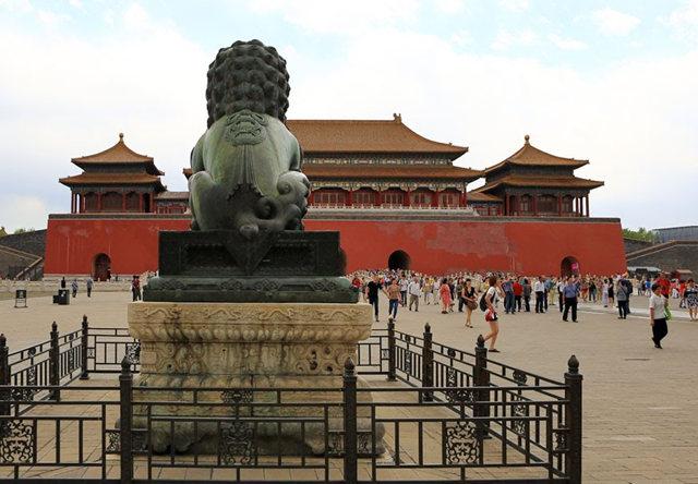 重游北京......之紫禁城_图1-6