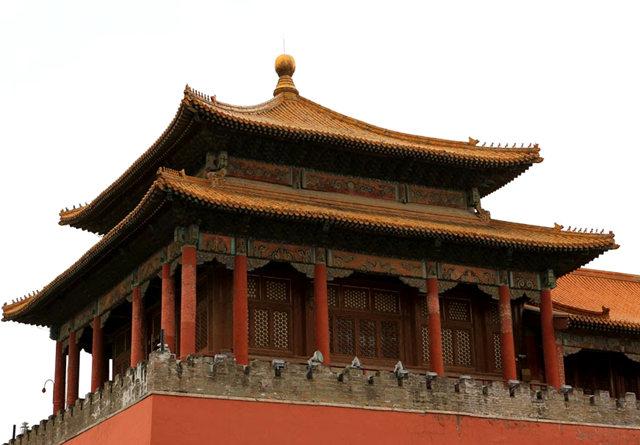 重游北京......之紫禁城_图1-8