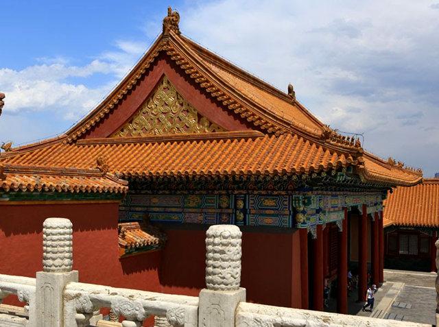 重游北京......之紫禁城_图1-9