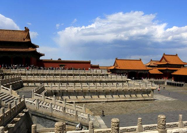 重游北京......之紫禁城_图1-12