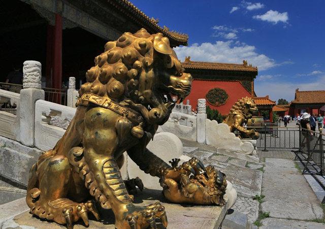 重游北京......之紫禁城_图1-19