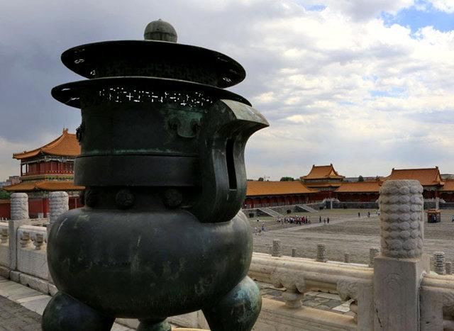 重游北京......之紫禁城_图1-23