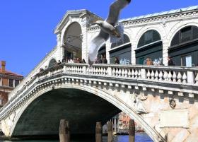 水乡威尼斯