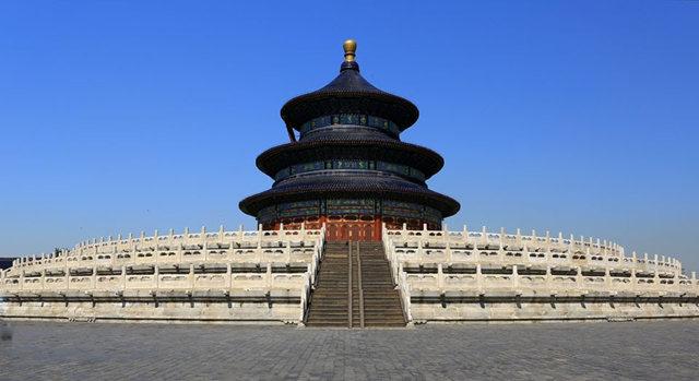 重游北京......之天坛_图1-1