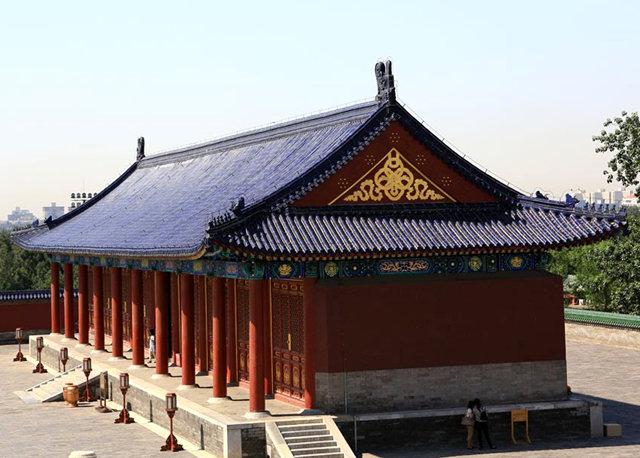 重游北京......之天坛_图1-3