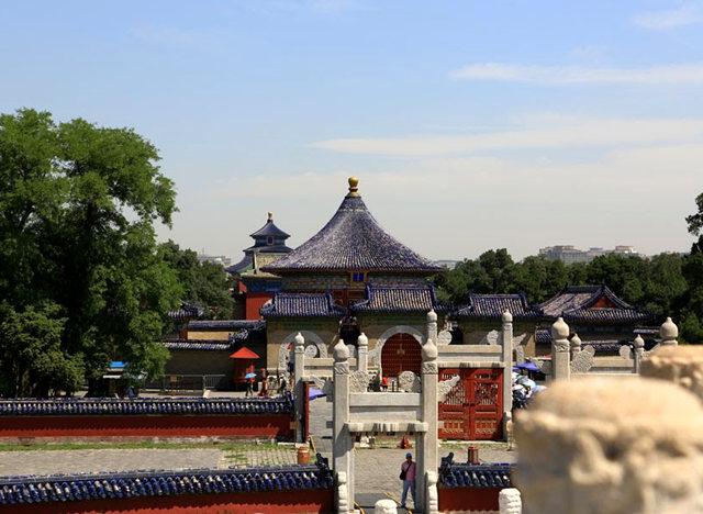 重游北京......之天坛_图1-6