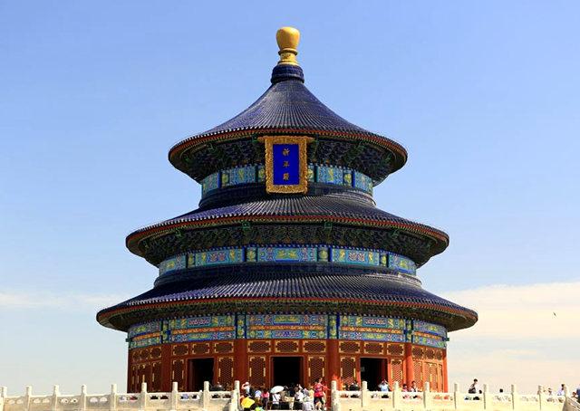 重游北京......之天坛_图1-10