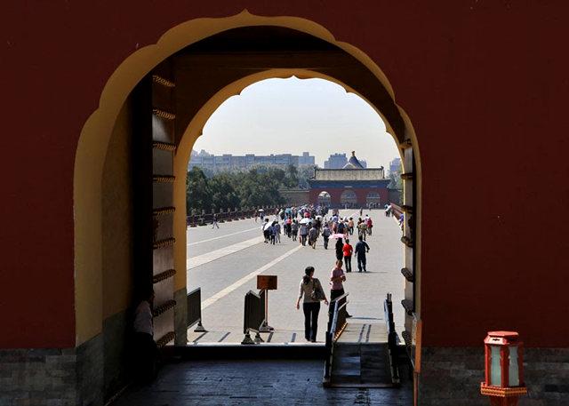 重游北京......之天坛_图1-14