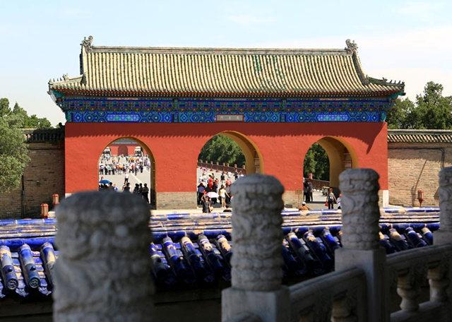 重游北京......之天坛_图1-15