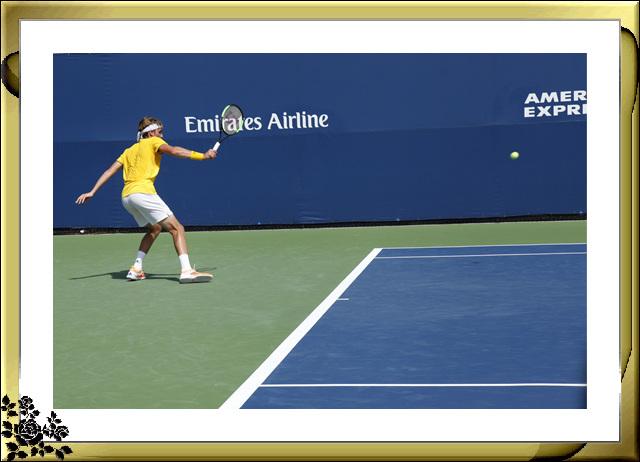 2017年美国世界网球公开赛(资格赛)花絮(摄于8月23日)_图1-10