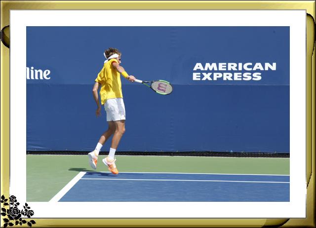 2017年美国世界网球公开赛(资格赛)花絮(摄于8月23日)_图1-12