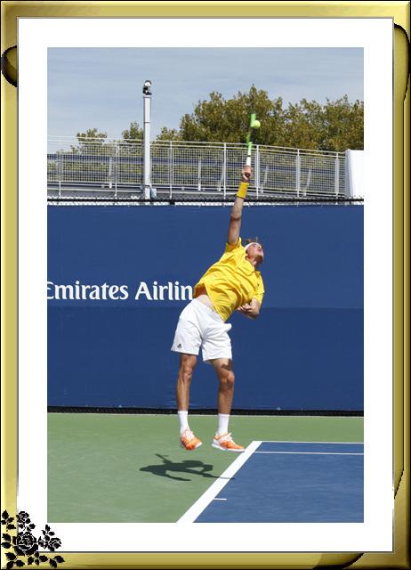 2017年美国世界网球公开赛(资格赛)花絮(摄于8月23日)_图1-14