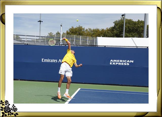 2017年美国世界网球公开赛(资格赛)花絮(摄于8月23日)_图1-13