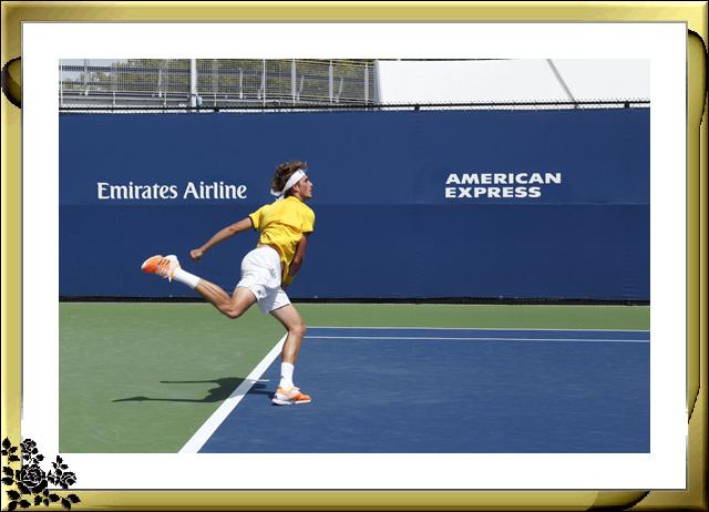 2017年美国世界网球公开赛(资格赛)花絮(摄于8月23日)_图1-16