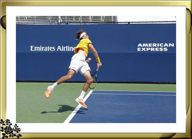 2017年美国世界网球公开赛(资格赛)花絮(摄于8月23日)_图1-18