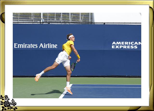 2017年美国世界网球公开赛(资格赛)花絮(摄于8月23日)_图1-19