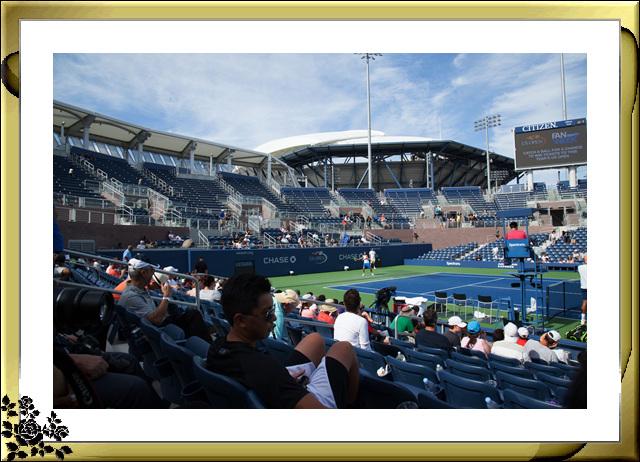 2017年美国世界网球公开赛(资格赛)花絮(摄于8月23日)_图1-20