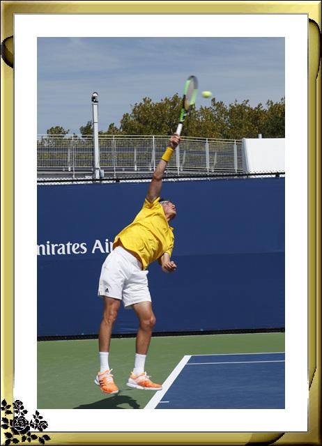 2017年美国世界网球公开赛(资格赛)花絮(摄于8月23日)_图1-21