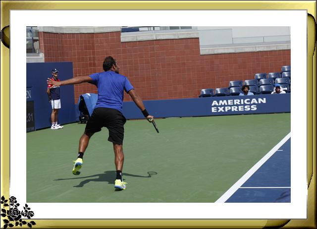 2017年美国世界网球公开赛(资格赛)花絮(摄于8月23日)_图1-22