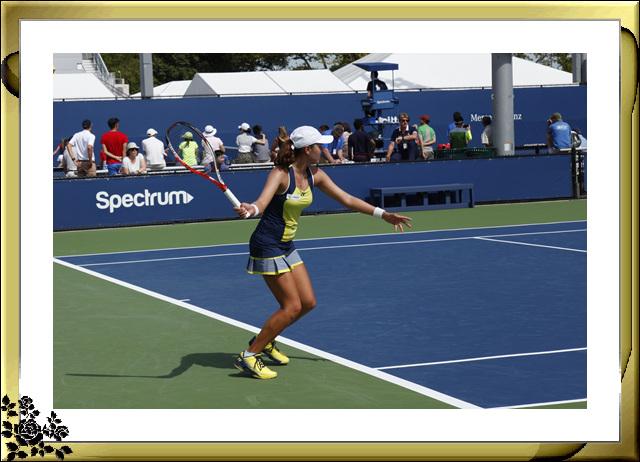 2017年美国世界网球公开赛(资格赛)花絮(摄于8月23日)_图1-23