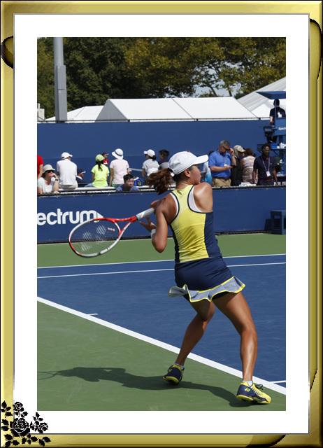 2017年美国世界网球公开赛(资格赛)花絮(摄于8月23日)_图1-24