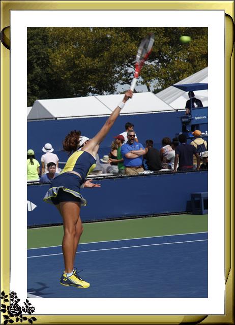 2017年美国世界网球公开赛(资格赛)花絮(摄于8月23日)_图1-27