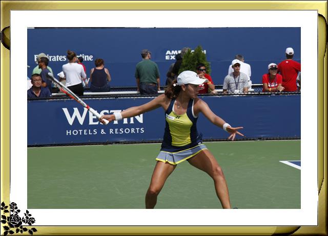2017年美国世界网球公开赛(资格赛)花絮(摄于8月23日)_图1-26